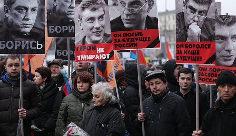 В Кемерово запретили шествие памяти Бориса Немцова