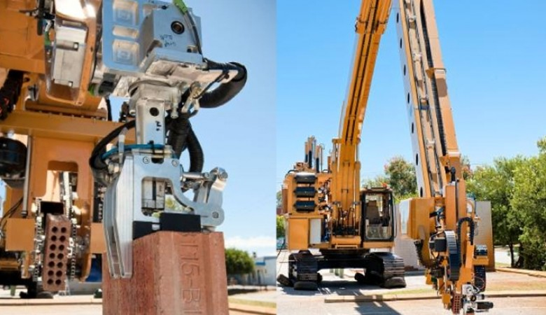 Технопарк в Усолье-Сибирском может поддержать проект робота-каменщика