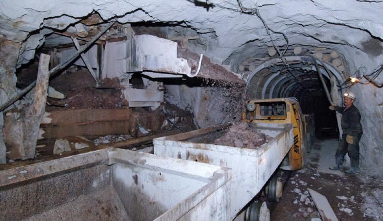 Освоение нового крупного месторождения урана стартует в РФ