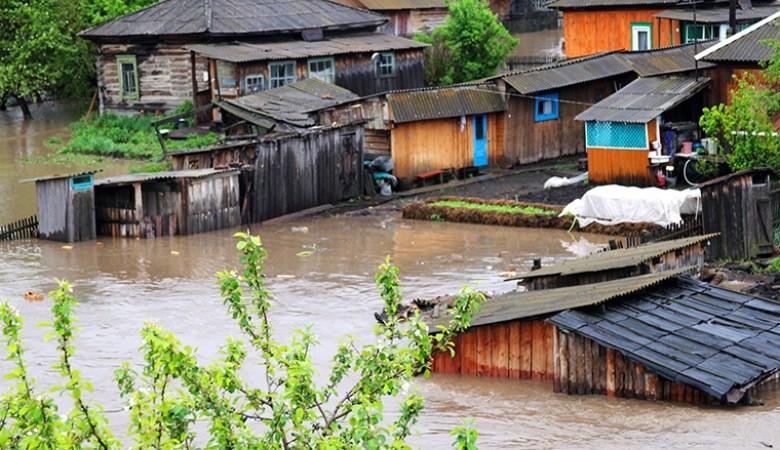 Алтай рассчитывает на поддержку центра при восстановлении инфраструктуры после паводка