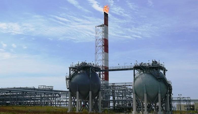 ВКемеровской области запущена 1-я линия СПГ-завода, планируется строительство еще 2