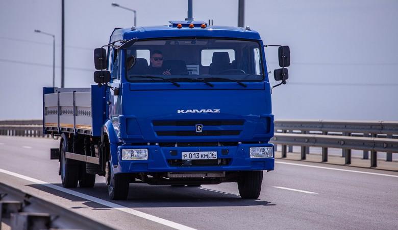 Российские беспилотные автомобили прошли тестовые испытания