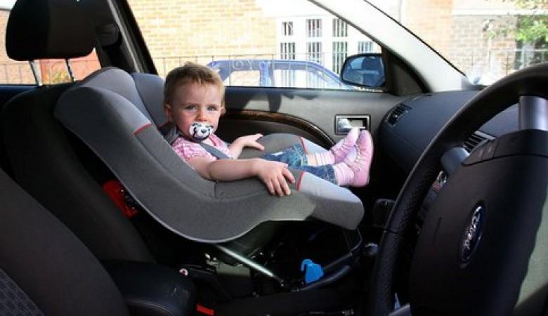 Милиция проведет проверку пофакту происшествия с сыном, оставленным вавтомобиле