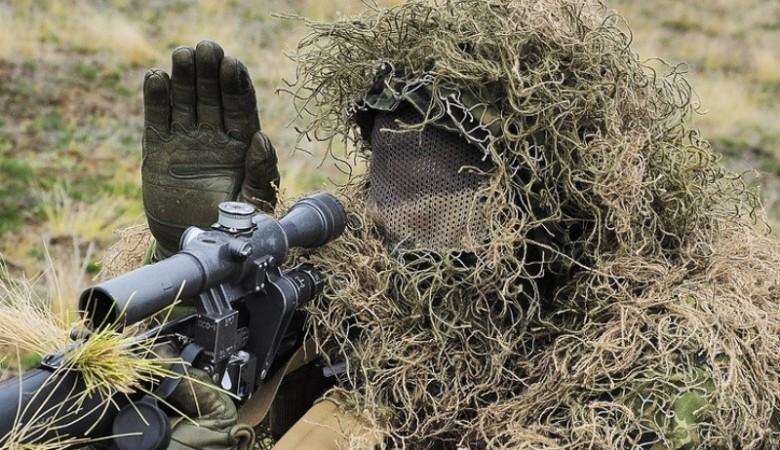 Специальный комплекс для подготовки снайперов оборудовали в Алтайском крае