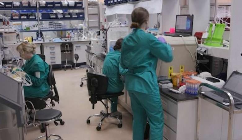 В Красноярском крае восстановили доплаты медикам, работающим с больными коронавирусом