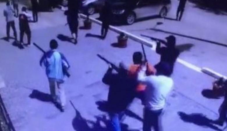 Семь участников теракта в казахстанском Актобе получили пожизненный срок