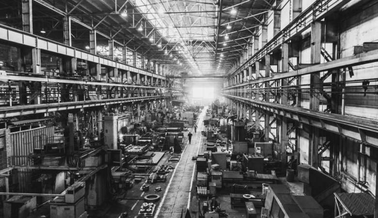 ФНС намерена обанкротить Иркутский завод тяжелого машиностроения из-за долга в 101 млн рублей