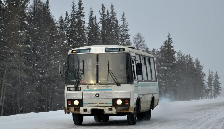 В Новосибирске уволили женщину-кондуктора, высадившую ребенка из автобуса в мороз