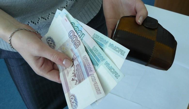 В Туве задолженность по зарплате бюджетникам достигла почти 750 млн рублей