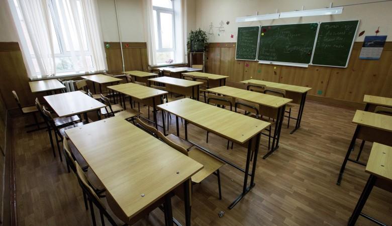 Две школы Новосибирска закрыты на карантин по гриппу и ОРВИ