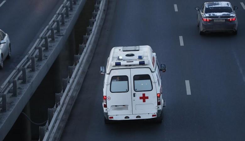 Четыре человека погибли в ДТП с экскаватором в Красноярском крае