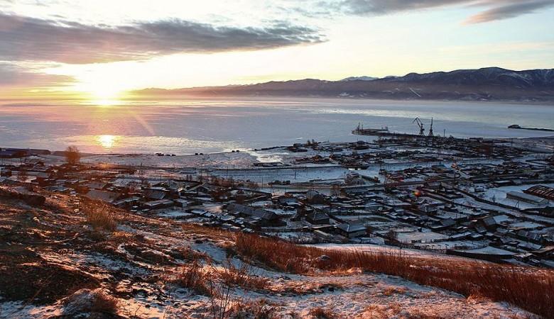 Глава Бурятии предложил создать на Байкале Мировой центр изучения пресной воды