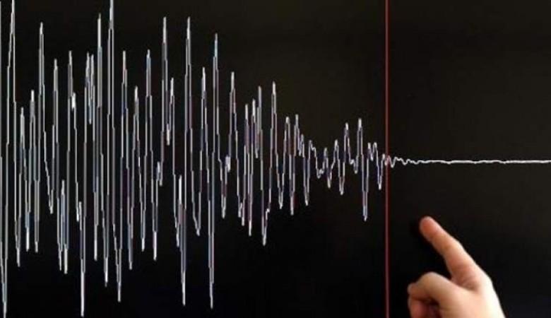 Отголоски китайского землетрясения дошли до Новосибирска