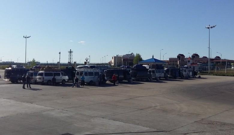Туристы из КНР отказываются от поездок в Забайкалье в высокий сезон из-за пробок