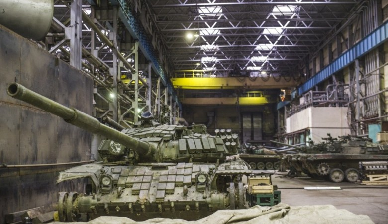 Танковый завод «Омсктрансмаш» решили обанкротить через суд