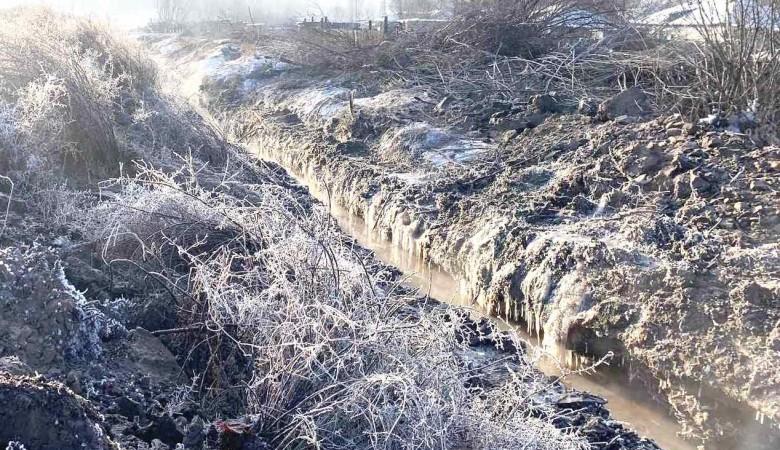 Военные борются с подтоплениями в тувинском районе, где объявлено ЧС