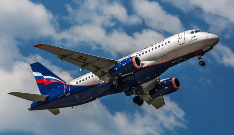 Самолеты не смогли приземлиться в аэропортах Кузбасса из-за тумана