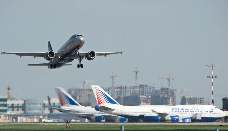 Рейс «Аэрофлота» Томск-Москва задерживается на11 часов потехпричине