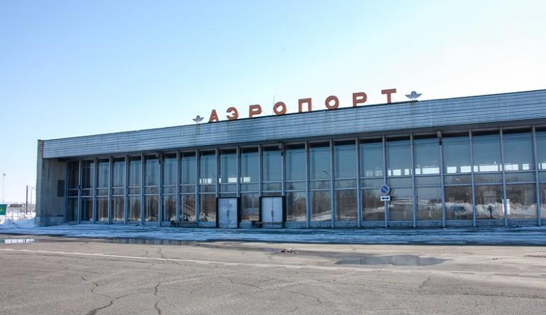 В реконструкцию аэропорта Бийска готовы инвестировать 250 млн рублей