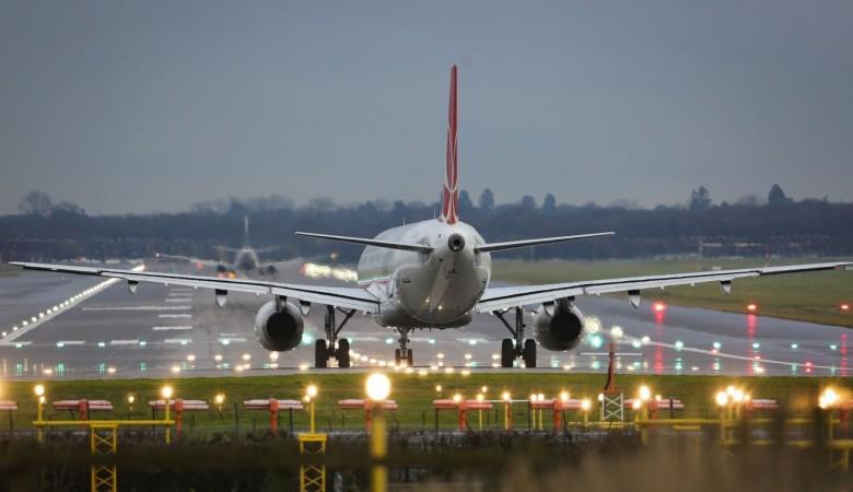 Омский аэропорт намерен открыть прямые рейсы в Германию и КНР