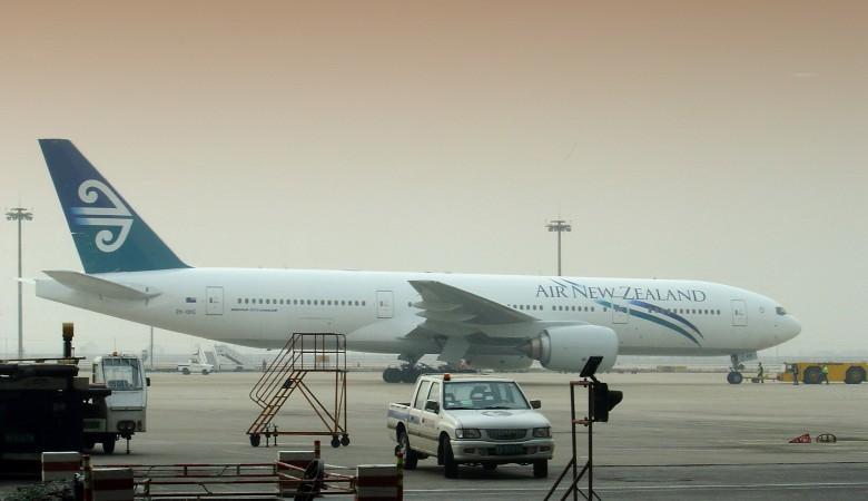 В Китае в сентябре запустят аэропорт, названный в честь водки
