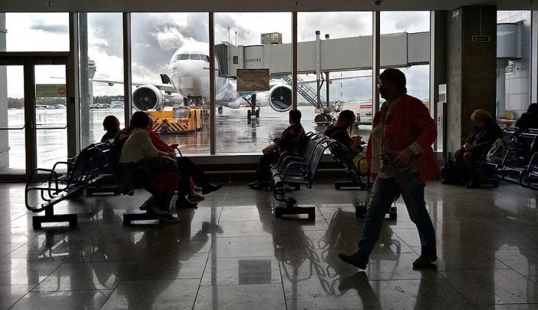 Новапорт инвестирует 5 млрд руб в строительство нового терминала в аэропорту Томска