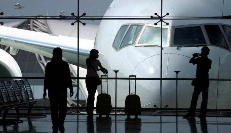 Аэропорт Иркутска в I полугодии увеличил пассажиропоток на 9,8%