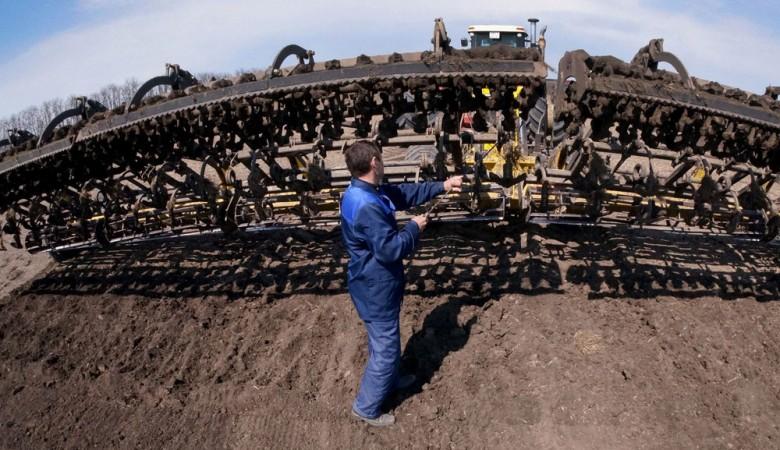 Алтайский край готовится объявить ЧС из-за низких темпов посевной