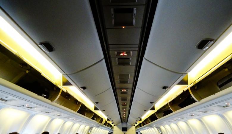 Прокуратура проверит красноярскую авиакомпанию из-за задымления самолета
