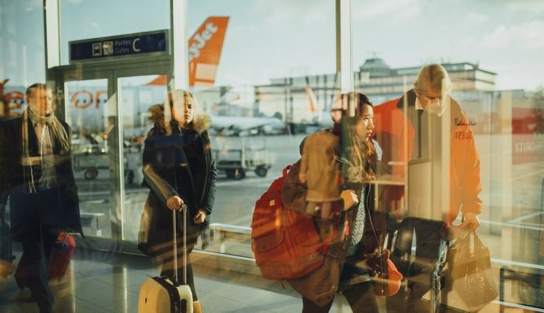 В Новосибирске проверили 8 тысяч пассажиров и членов экипажей из Китая на коронавирус