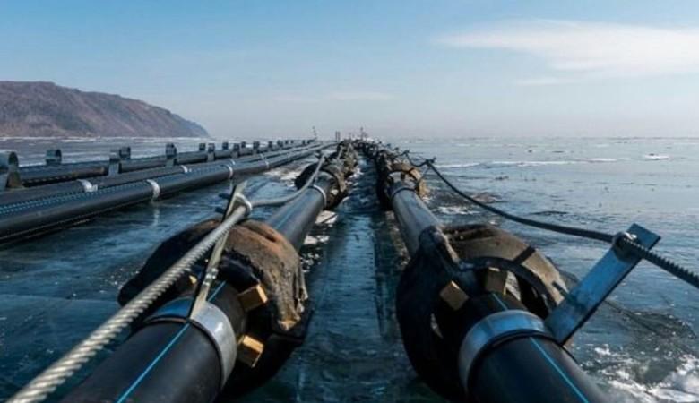 Арбитраж назначил на 27 мая рассмотрение иска о «незаконной» аренде земли для китайского завода по розливу воды на Байкале