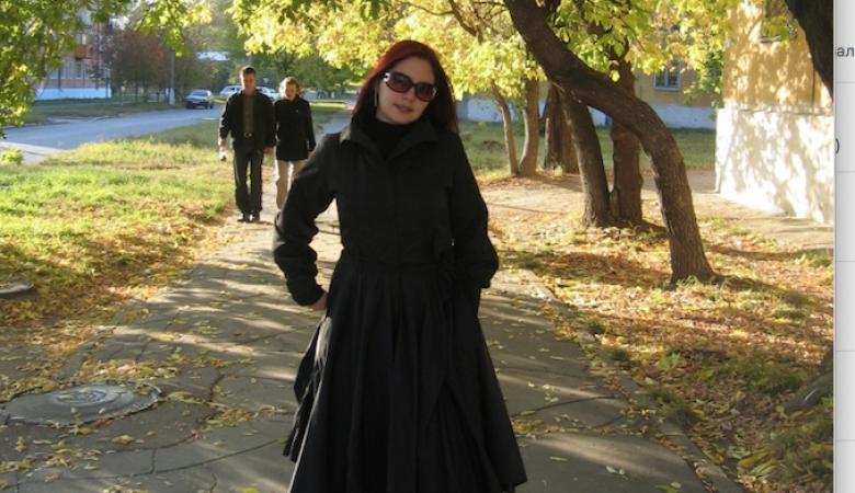 Пресс-секретарь иркутского губернатора, обвинявшаяся в оскорблении жителей затопленного Тулуна, уволилась
