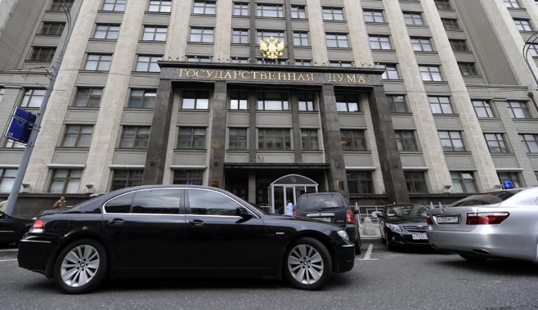 Архитектор Посохин заявил, что работает над проектом реконструкции здания Госдумы