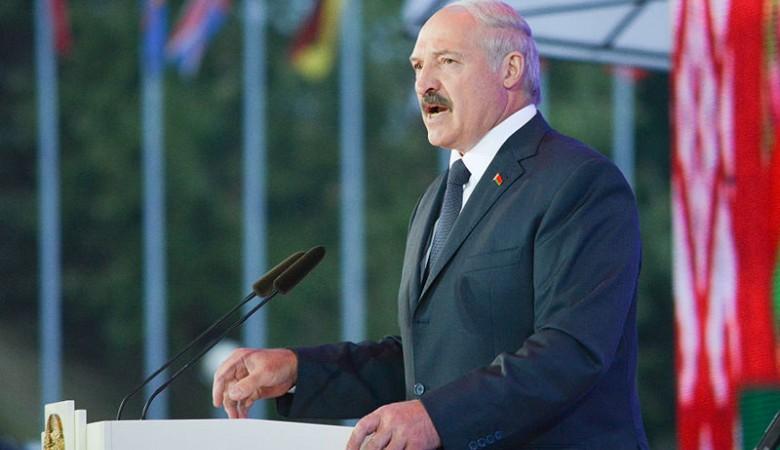 Лукашенко заявил о планах посетить Байкал в следующем году