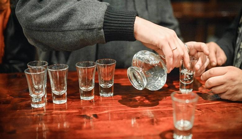 Красноярец подал на медиков всуд задиагноз «алкоголизм»