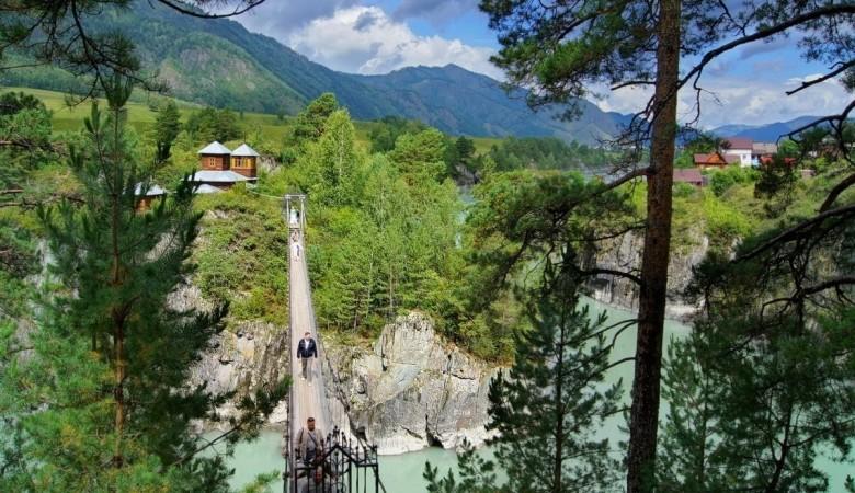 Туристический маршрут «Здравствуй, Алтай!» доработают с учетом замечаний федеральных экспертов