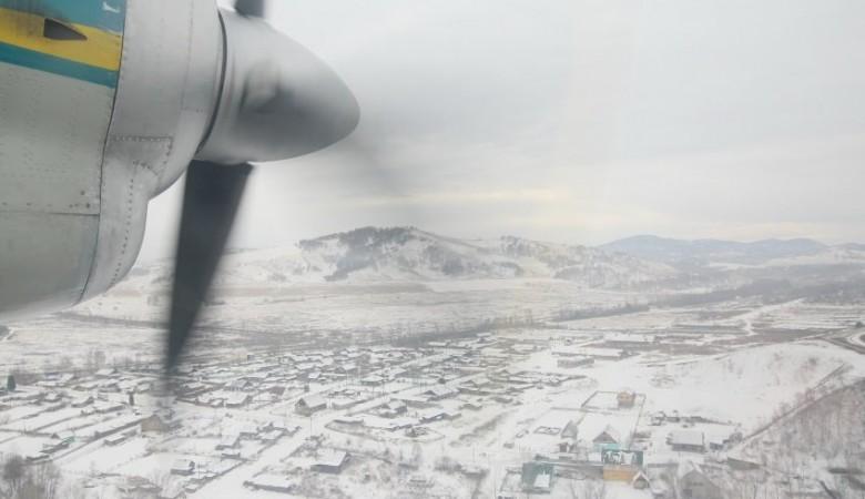Новая томская авиакомпания никак не может взлететь