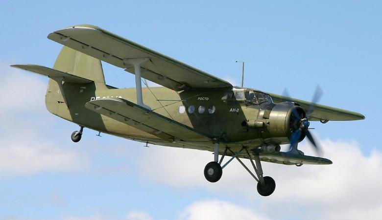 Пьяные летчики и работники авиалесоохраны тушат тайгу в Бурятии