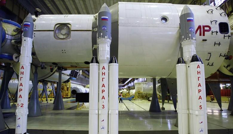 Редкий дефект обнаружен в двигателях для тяжелой ракеты