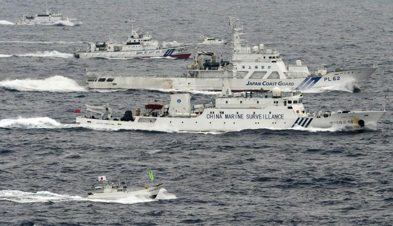 КНР призывает создать многоуровневую систему безопасности в АТР