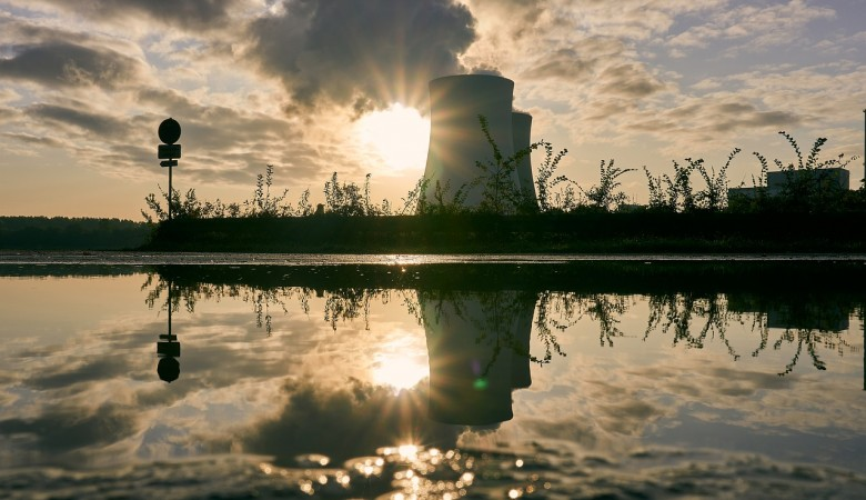 ТВЭЛ подписал контракт на поставки ядерного топлива для блоков АЭС