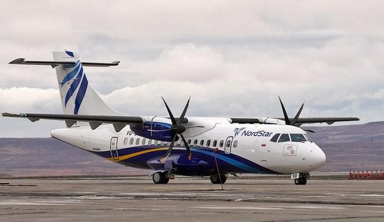 Самолет вТыве вернулся ваэропорт из-за полуоткрытого люка