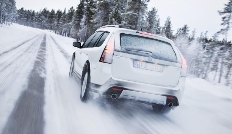 В Алтайском крае из-за снегопада закрыли для движения почти 150 км автодороги