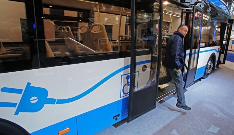 Стоимость проезда в общественном транспорте Кузбасса предлагают повысить на 25%