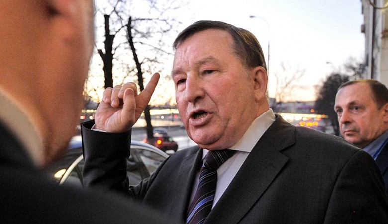 Алтайский губернатор Карлин написал заявление об отставке 28 мая