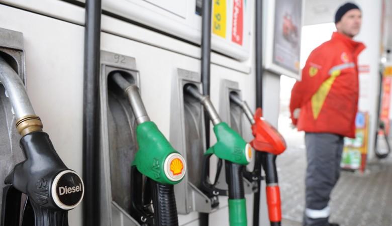 В России построят китайские газовые автозаправки