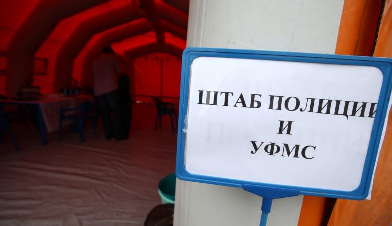 Суд в Улан-Удэ помиловал шестерых граждан США