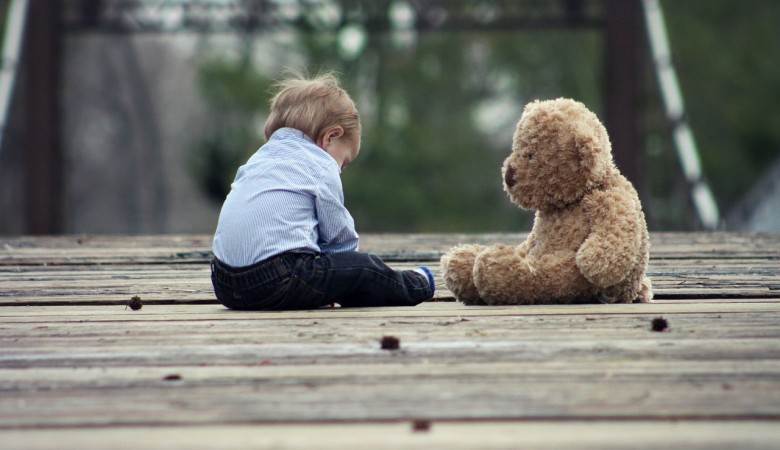 Детям, изъятым из семьи опекунов на Алтае, оказывается психологическая помощь