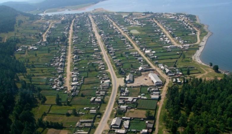 В Бурятии глава района незаконно раздавал земли на берегу Байкала