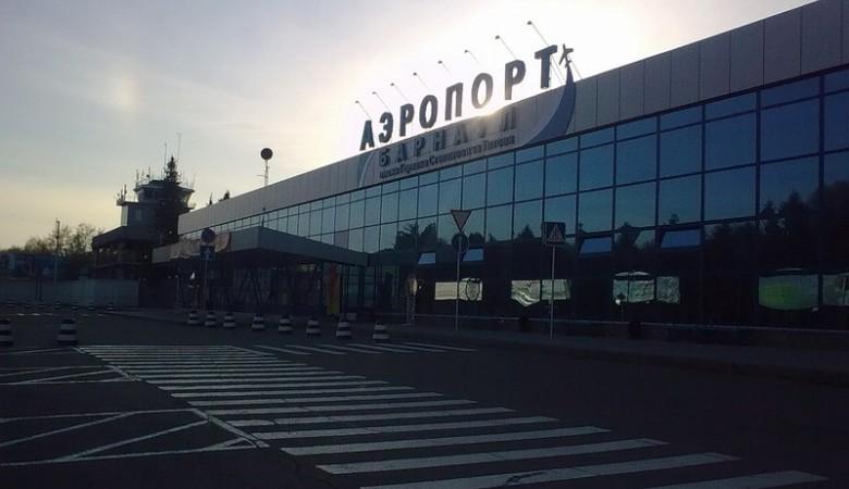Аэропорт Барнаул примет более 532 тыс человек в 2019 году